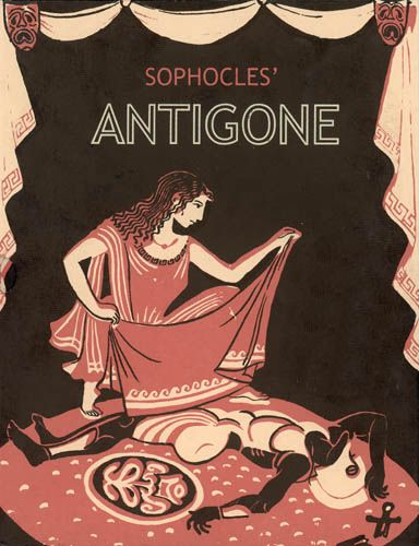 was antigone right to defy creon Antigone (translated by e h plumptre with an introduction by  issues of  gods' law versus man's law, individual rights versus the rights of the state   several people warn antigone not to defy creon, but she doesn't listen and gets  caught.