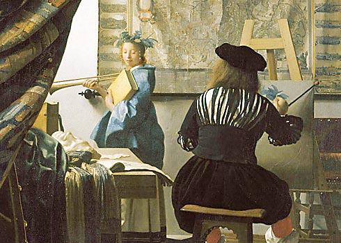 Vermeer_Art_Painting